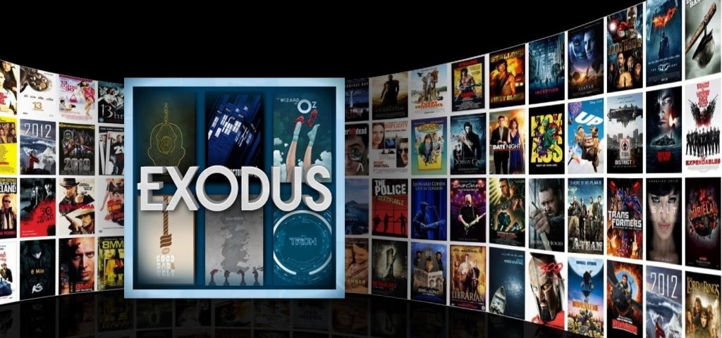 exodus addon background
