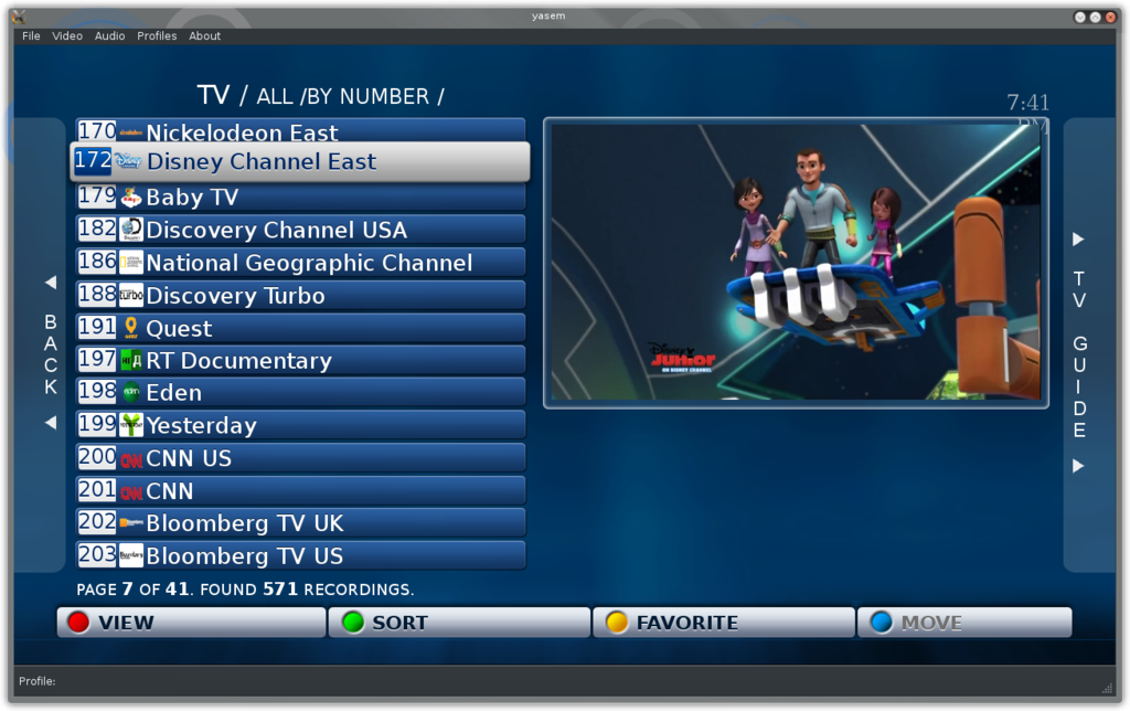 iptv in canada secondary picture